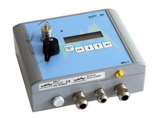 NEW: MRL-7 Data Logger