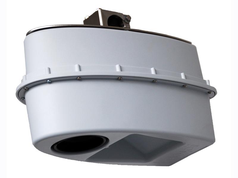 Influent / Effluent flow measurement for sewage treatment