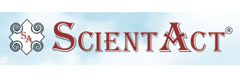 scient act logo